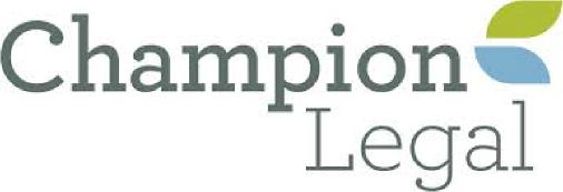 Champion Legal